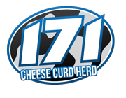 Cheese Curd Herd Logo